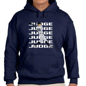 New York Yankees Aaron Judge Shirt